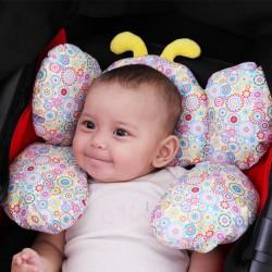 Coussin de voyage siège auto pour bébé