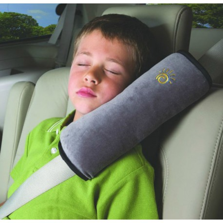 Coussin pour ceinture de voiture