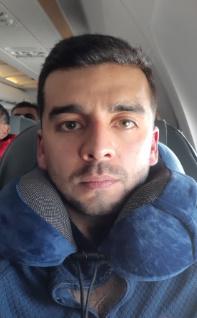 avis coussin en avion
