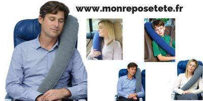 coussin fourreau ceinture pour voiture